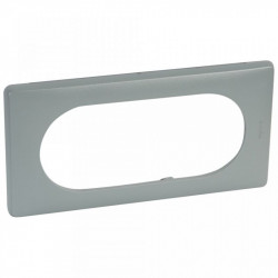 Rama Legrand 68745 Celiane - Rama 4/5 module, din termoplastic, ciment