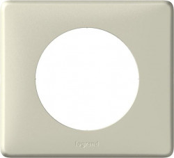 Rama Legrand 68751 Celiane - Rama 1 post, polimer, nisip