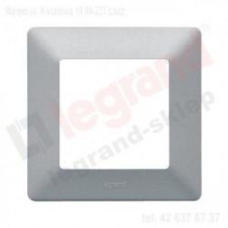 Rama Legrand 754131 Valena Life - Rama 1 post, aluminiu