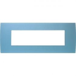 Rama Tem OP70GB-U Modul - Rama din sticla decorativa Pure 7m albastru gheata