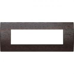 Rama Tem OP70WE-U Modul - Rama din lemn decorativa Pure 7m wenge