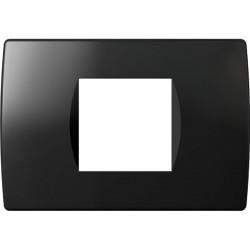 Rama Tem OS23NB-U Modul - Rama Soft 2/3m negru