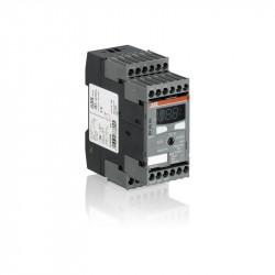 Releu ABB 1SAR700110R0010 - Releu de monitorizare a temperaturii, 240V, AC/DC, 2C