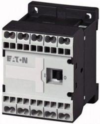 Releu Eaton 231854- Releu tip contactor 110V, DC, DILER-40-G-C(110VDC), 3A