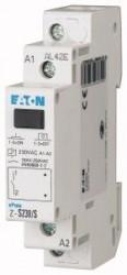 Releu Eaton 265262 - Releu de impuls (pas cu pas) 230V, AC, Z-S230/S, 16A
