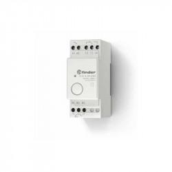 Releu Finder 130100120000 - Releu de impuls (pas cu pas) 12V, AC/DC, 16A