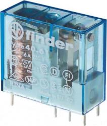 Releu Finder 406190040000 - Releu comutatie 4V, DC, 1C