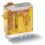 Releu Finder 465282305040 - Releu comutatie 230V, AC, 2C, 8A