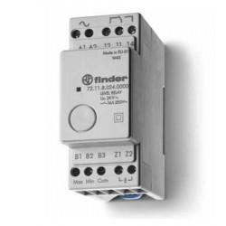 Releu Finder 721182400000 - Releu de monitorizare nivel de umplere 240V, AC, 1C