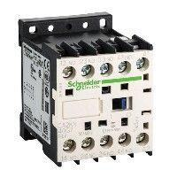 Releu Schneider CA2KN40P72 - Releu tip contactor 230V, AC