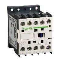 Releu Schneider CA3KN22GD - Releu tip contactor 125V, DC, 10A