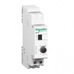 Releu Schneider CCT15232 - Releu de temporizare 230V, AC, 1C