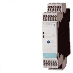 Releu Siemens 3RN1012-2CK00 - Releu de monitorizare temperatura 230V, AC, 0C