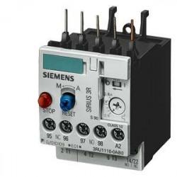 Releu Siemens 3RU1116-1AB0 - Releu protectie termica, reglaj 1.1A-1.6A