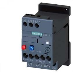 Releu Siemens 3RU2116-0CB1 - Releu protectie termica, reglaj 0.18A-0.25A