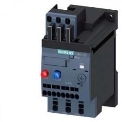 Releu Siemens 3RU2116-0CC1 - Releu protectie termica, reglaj 0.18A-0.25A