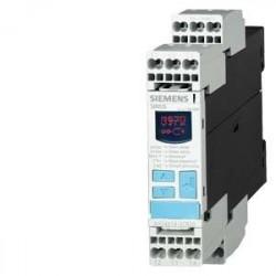 Releu Siemens 3UG4618-2CR20 - Releu de monitorizare faze 160V-690V, AC, 2C