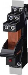 Releu Siemens LZS:RT4D4L24 - Releu comutatie 24V, DC, 2C, 2.5A