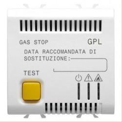 Senzor gaz Gewiss GW10711 Chorus - Senzor detectie LPG M 12V AC/DC WHITE