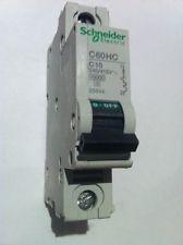 Siguranta automata Schneider 21558 - DISJUNCTOR I_DPN N MCB 1P+N, 20A, 6KA, C