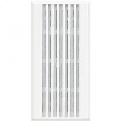 Sonerie Bticino HD4356V230 Axolute - Buzzer 230V c.a. - 80dB, 1M, alb
