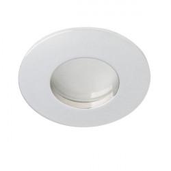 Spot Kanlux 26305 QULES - Spot fix, etans, incastrat, LED, GU10, max 35W, IP 44, crom