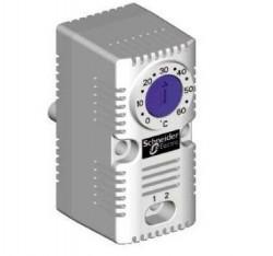 Termostat Schneider NSYCCOTHO - Sim.Thermostat(NO Vent.) Blue(ºC)