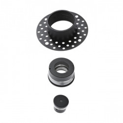 Accesoriu Redo CT1 MBK - Accesoriu pentru montajul trimless a suspensiilor, negru