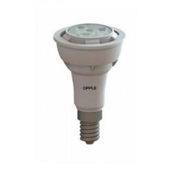 Bec cu led Opple 140048610 - Sursa LED E R50 3.5W 2700K 36D BL