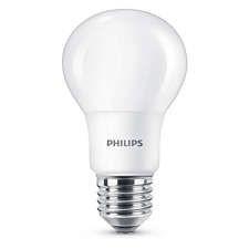 Bec cu led Philips 8718696577851 - CorePro LED bulb ND 7.5-60W A60 E27 865