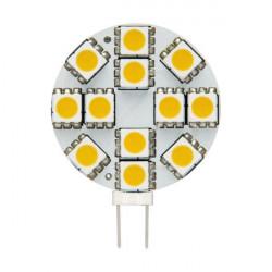 Bec Kanlux 8951 LED12 SMD - Bec LED, 1,5W, G4, 3000k, 130lm
