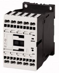 Contactor Eaton 277453 - Contactor putere DILMC9-10(230V50HZ,240V60HZ)-Contactor,4kW/400V,AC
