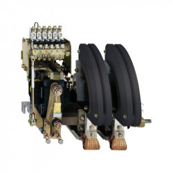 Contactor Schnedier LC1BL32M22 - Contactor putere Tesys Lc1-Bl - 2 Poli - Ac-1 440 V 800 A - Bobina 220 V C.A