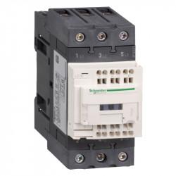 Contactor Schnedier LC1D50A3SD - Contactor putere TeSys - contactor - 3P(3 NO) - AC-3 - <= 440 V 50 A - 72 V DC standard coil