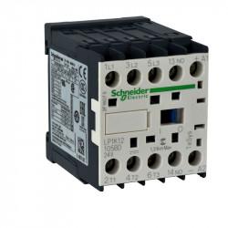 Contactor Schnedier LC7K06105M7 - Contactor putere Lc7-K - 3 Poli - Ac-3 440 V 6 A - Bobina 220 V C.A.