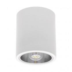 Corp iluminat 7210 NIKOR DLP-60-W - Plafoniera , E27, max 60W, IP20, alb