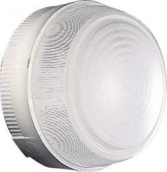 Corp iluminat Gewiss GW80656 - TONDA ES 230 1X16W GR8 2d IP44 RAL7035