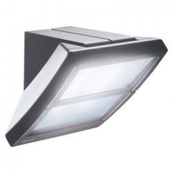 Corp iluminat Gewiss GW82286 - EXTRO 2X26-32W 220-240V 50-60HZ G.GREY