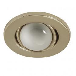 Corp iluminat Kanlux 1065 RAGO DL - Spot incastrat directional, E14, max 30W, IP20, bronz antic