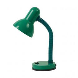 Corp iluminat Kanlux 1913 LORA HR-DF5 - Veioza, E27, max 60W, IP20, verde