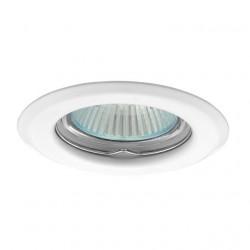 Corp iluminat Kanlux 303 ARGUS CT-2114 - Spot incastrat, Gx5,3, max 50W, 12V, IP20, alb