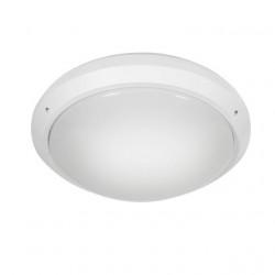 Corp iluminat Kanlux 7015 MARC DL-60 - Plafoniera rotunda, E27, max60W, IP54, alb