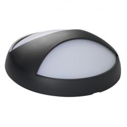 Corp iluminat Kanlux ELNER 27561 LED - Corp iluminat fatada LED 15W-NW 4000k IP54 negru