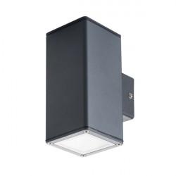 Corp iluminat Kanlux Gori 29001 LED - Corp iluminat rezidential GORI EL 235 D GU10, 2x35W, Anthracite, up-down