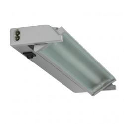 Corp iluminat Kanlux Kanlux 4281 PAX TL2016B - Aplica, G5, 8W, 4000k, IP 20, argintiu