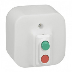 Intrerupator automat Legrand 782429 - FORIX IP21 Dismatic, 20A, prot. si control ap. aer cond.