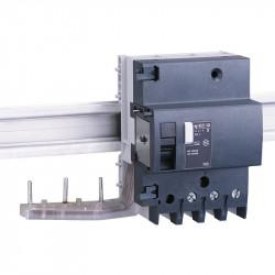 Intrerupator automat Schneider 19002 - VIGI NG125 3P 63A 30MA