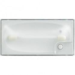 Lampa semnalizare Bticino Axolute H4384X1 - Lampa de urgenta, 1h, 4M, 230V, 1W
