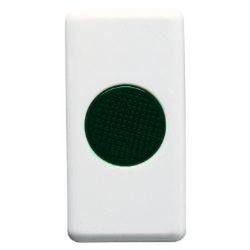 Lampa semnalizare Gewiss GW20604 System - Indicator verde