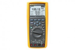 Multimetru Fluke FLUKE 289/IR3000 - Kit Fluke 289 multimetru digital si IR3000 conector wireless